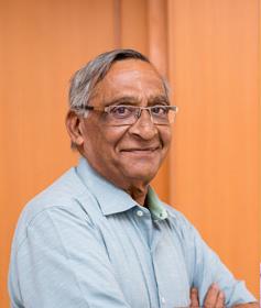 T.R. Prakash Babu