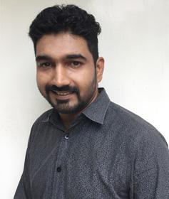 Neeraj Kashyap