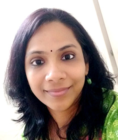 Vidhya Deepak